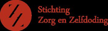 Zorg en Zelfdoding logo